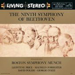 Beethoven: Symphony No.9 (CD)