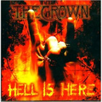 Hell Is Here (CD)