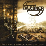 Chapters From A Vale Forlorn (CD)