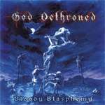 Bloody Blasphemy (CD)