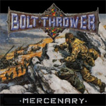 Mercenary (CD)