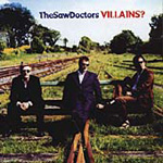 Villains (CD)