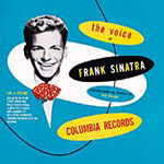 The Voice Of Frank Sinatra (CD)