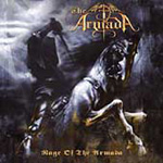 Rage Of The Armada (CD)