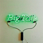 Big Talk (CD)