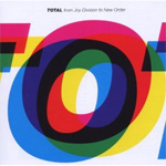 Total: From Joy Division To New Order (CD)