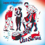 Legacy Of Hospitality (m/DVD) (CD)