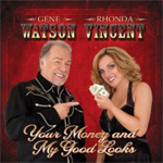 Your Money And My Good Looks (CD)