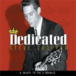 Dedicated - A Salute To The 5 Royales (CD)