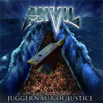 Juggernaut Of Justice - Limited Digipack Edition (CD)