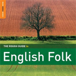 The Rough Guide To English Folk (2CD)