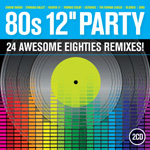 "80s 12"" Party (2CD)"