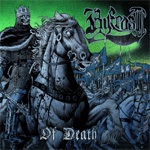 Of Death (CD)