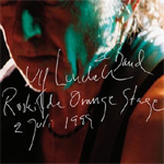 Roskilde Orange Stage 2. Juli 1999 (2CD)