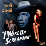 I Wake Up Screaming (CD)