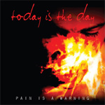 Pain Is A Warning (CD)