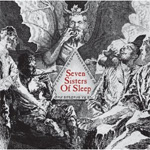 Seven Sisters Of Sleep (CD)