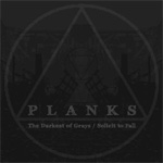 The Darkest Of Grays / Solicit To Fall (CD)