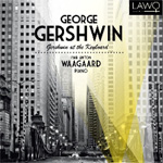 Waagaard - Gershwin At The Keyboard (CD)