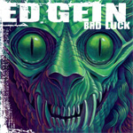 Bad Luck (CD)