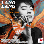 Lang Lang - Liszt: My Piano Hero (CD)