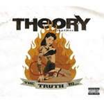 The Truth Is... - Special Digipack Edition (CD)