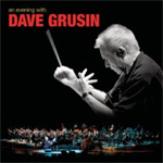 An Evening With Dave Grusin (CD)