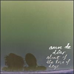 Street Of The Love Of Days (CD)