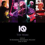 The Wake In Concert (m/DVD) (CD)