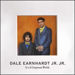 It's A Corporate World (CD)