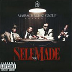 Maybach Music Group Presents: Self Made, Vol. 1 (CD)