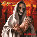 My Blood - Limited Digipack Edition (CD)