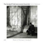 Music Of Georges I. Gurdjieff (CD)