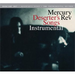 Deserter's Song - Instrumental (CD)