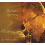 Hans Christian Bræin - Norwegian Concertinos For Clarinet And Strings (CD)