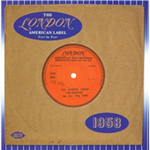The London American Label Year By Year - 1958 (CD)