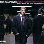 Don't Follow The Crowd (CD)