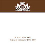 The Lost Archive 1998-2007 (CD)