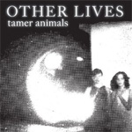 Tamer Animals (CD)