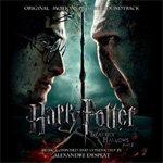 Harry Potter And The Deathly Hallows Part Two (CD)