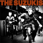 The Suzukis (CD)