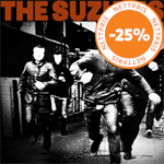 The Suzukis (USA-import) (CD)
