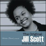Hidden Beach Presents: The Original Jill Scott From The Vault Vol. 1 - Deluxe Edition (m/DVD) (CD)