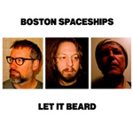 Let It Beard (CD)