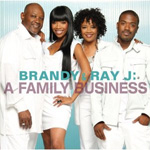 A Family Business (CD)
