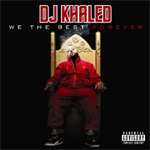 We The Best Forever (CD)