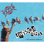 Twisted Wires (CD)