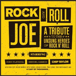Produktbilde for Rock & Roll Joe: A Tribute To The Unsung Heroes Of Rock N' Roll (UK-import) (CD)