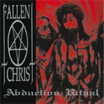 Abduction Ritual (CD)