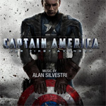Captain America - The First Avenger (CD)